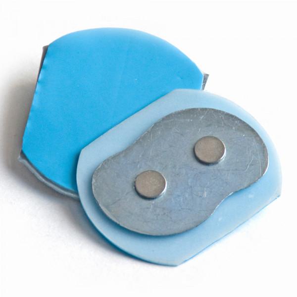 Befestigung für Rauchmelder RM1 Magnetolink® Pro