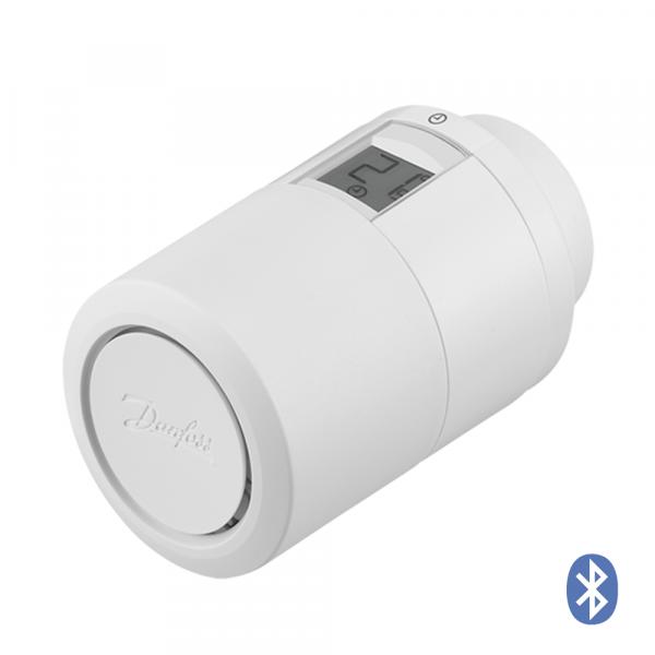 Heizkörperthermostat Danfoss Eco Bluetooth