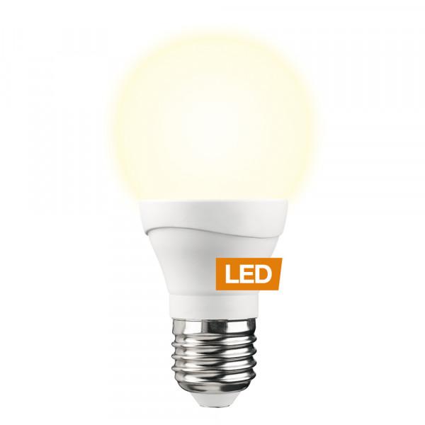 LEDON LED-Lampe Birne A60 E27 7W dimmbar
