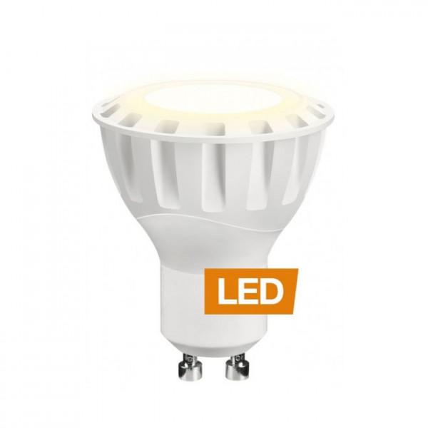 LEDON LED Spot MR16 6W GU10 dimmbar an