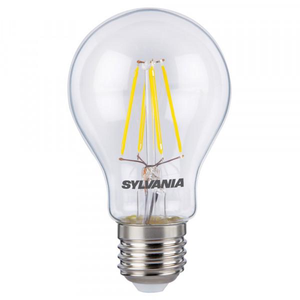 Sylvania LED-Lampe ToLEDo Retro, A60, 5W, E27
