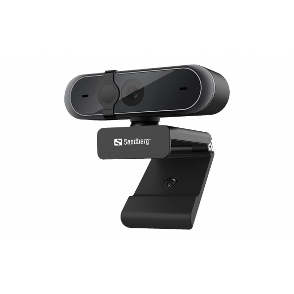 Sandberg Pro USB Webcam 1080P 30 fps