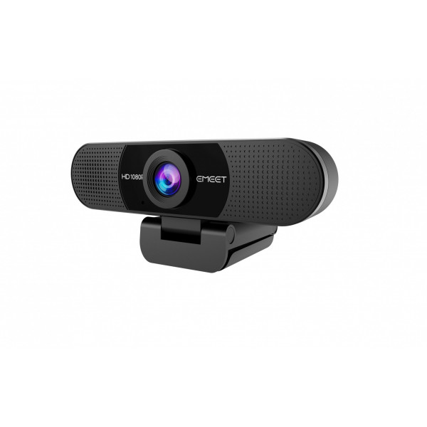 eMeet C960 USB Webcam 1080P 30 fps