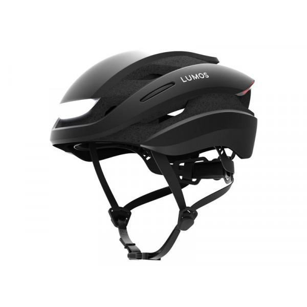 LUMOS Helm Ultra 54-61 cm, Black