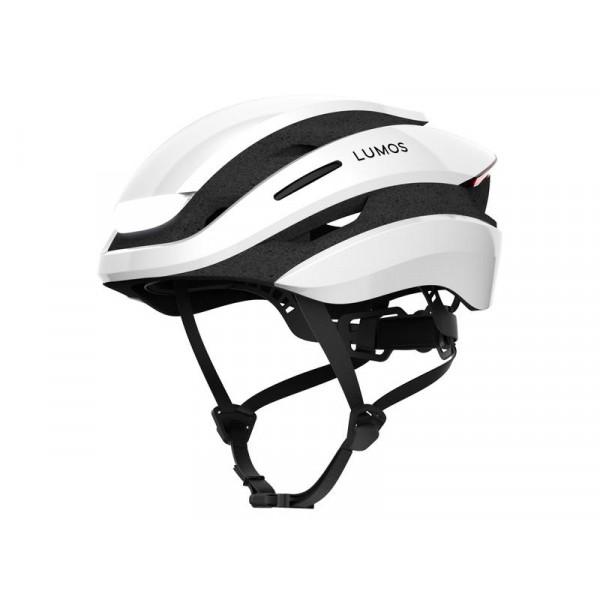 LUMOS Helm Ultra 54-61 cm, White