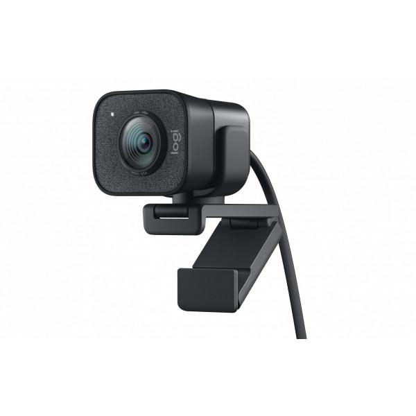 Logitech Webcam StreamCam Grafit