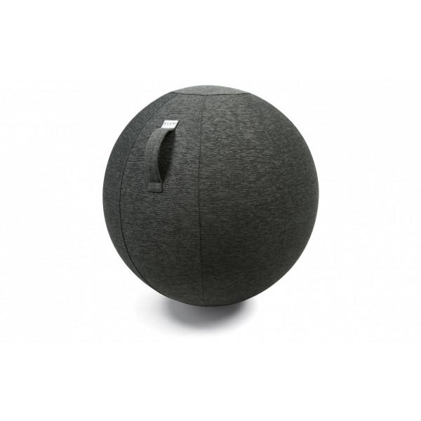 VLUV Sitzball Stov Anthrazit, Ø 70-75 cm