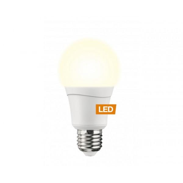 LEDON LED-Lampe A60 10.5W E27, dimmbar